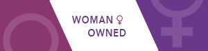 Woman Owned Business